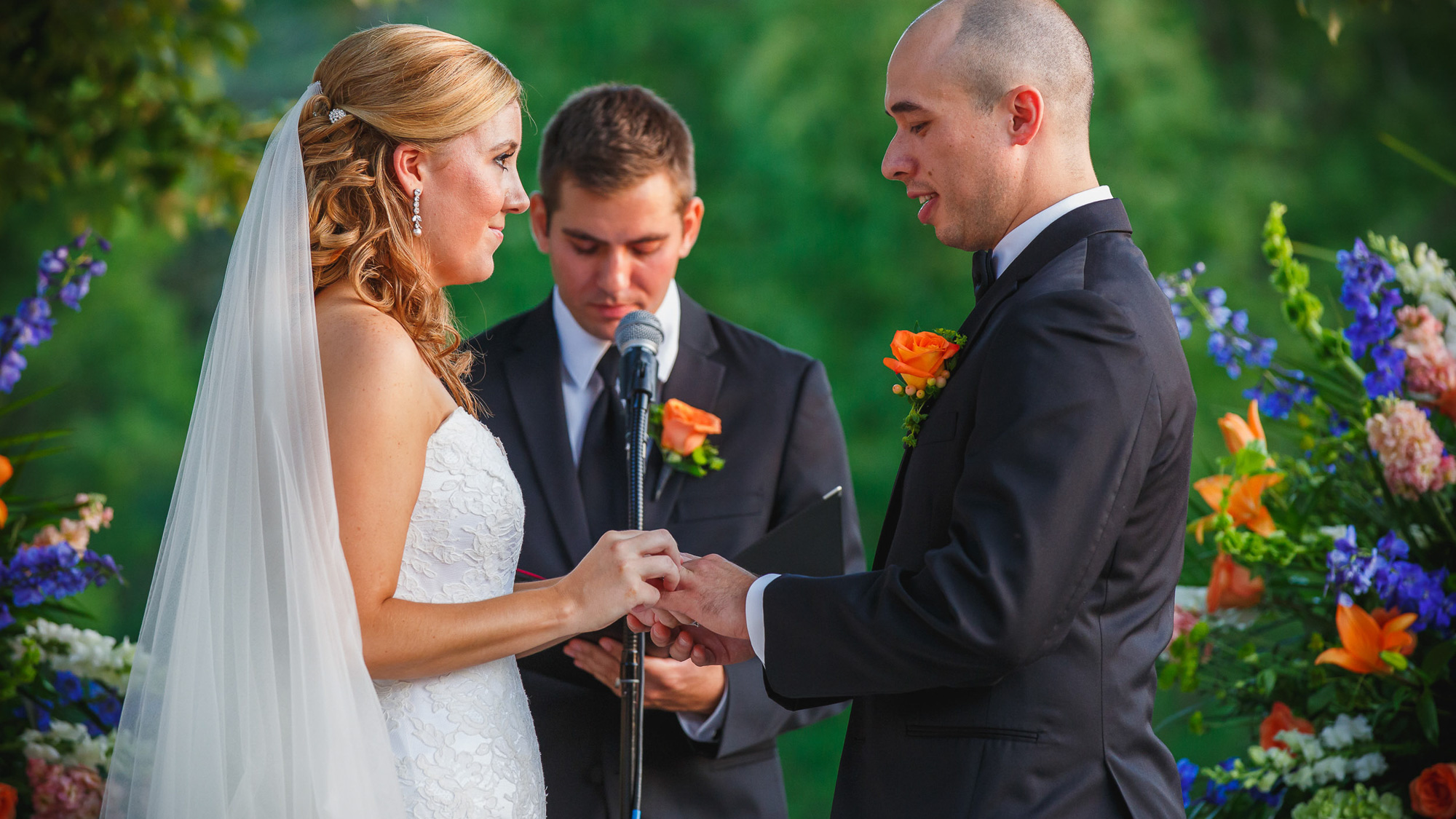wedding photographers in Connecticut