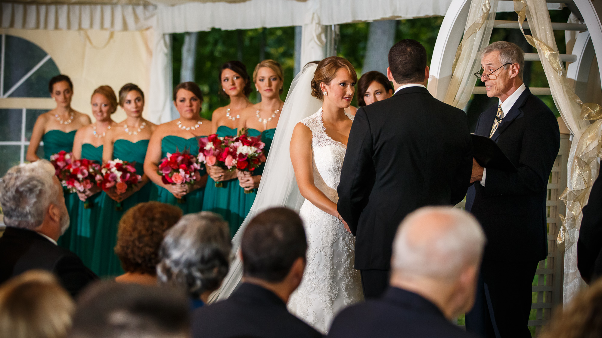 The Riverview Wedding Photos