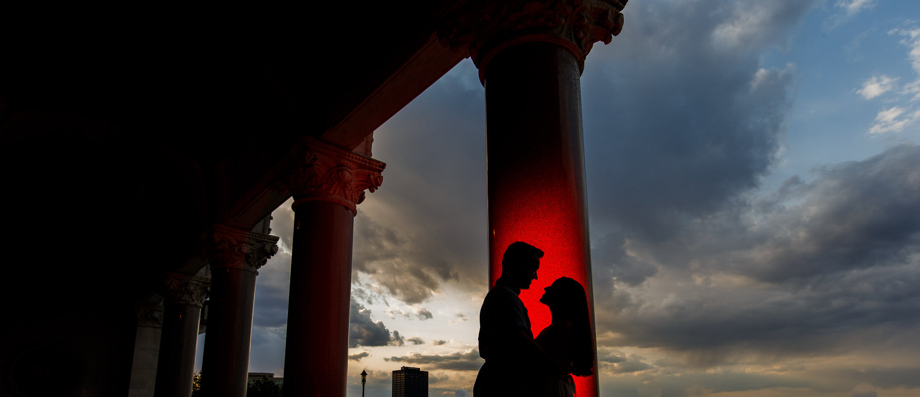 Engagement Photos in Hartford