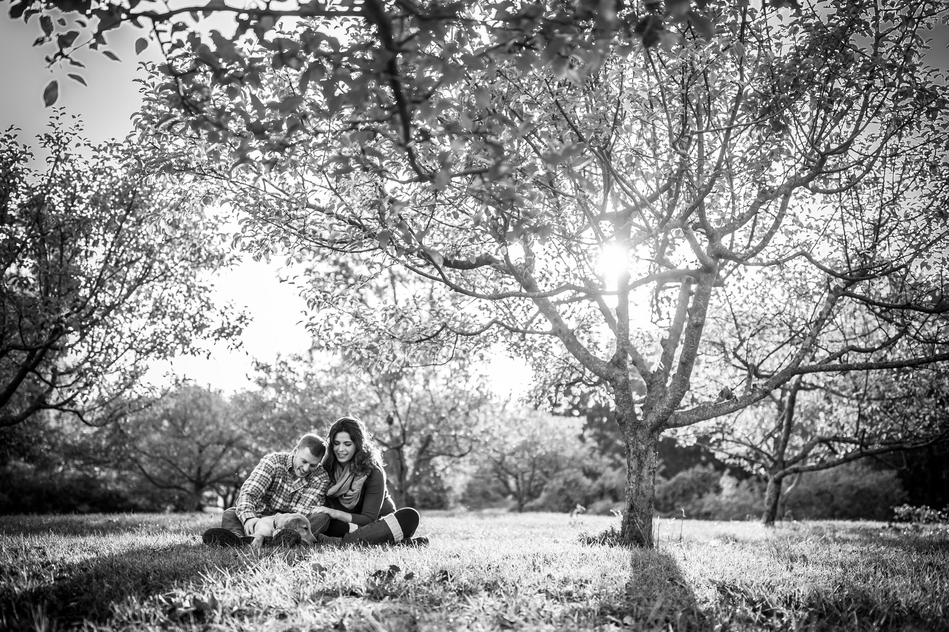 hartford engagement photographers