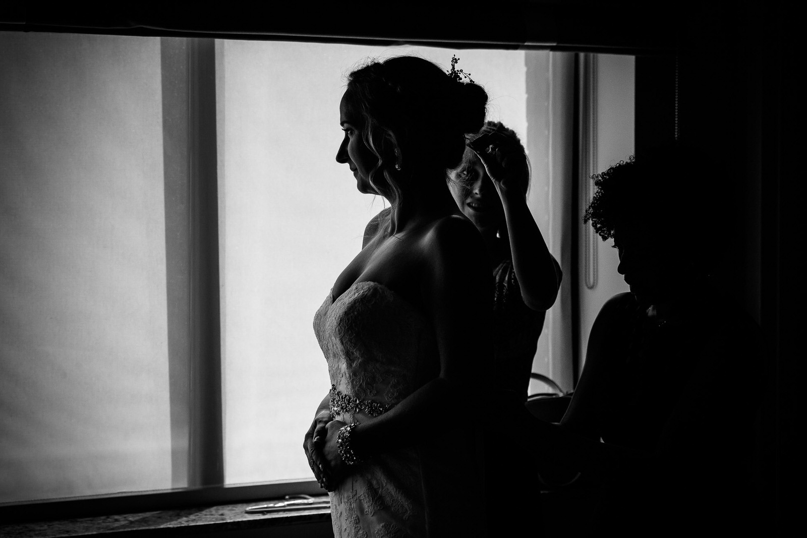 Wedding Photographers in New Haven