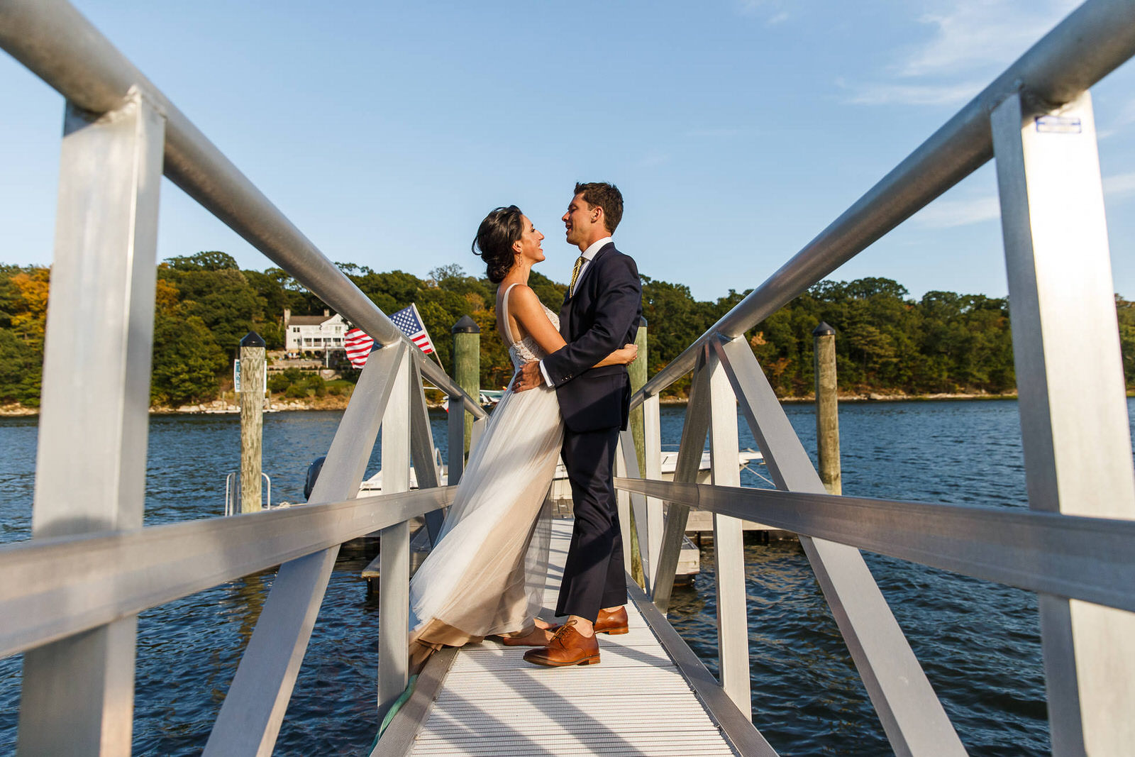 westport ct wedding photographers