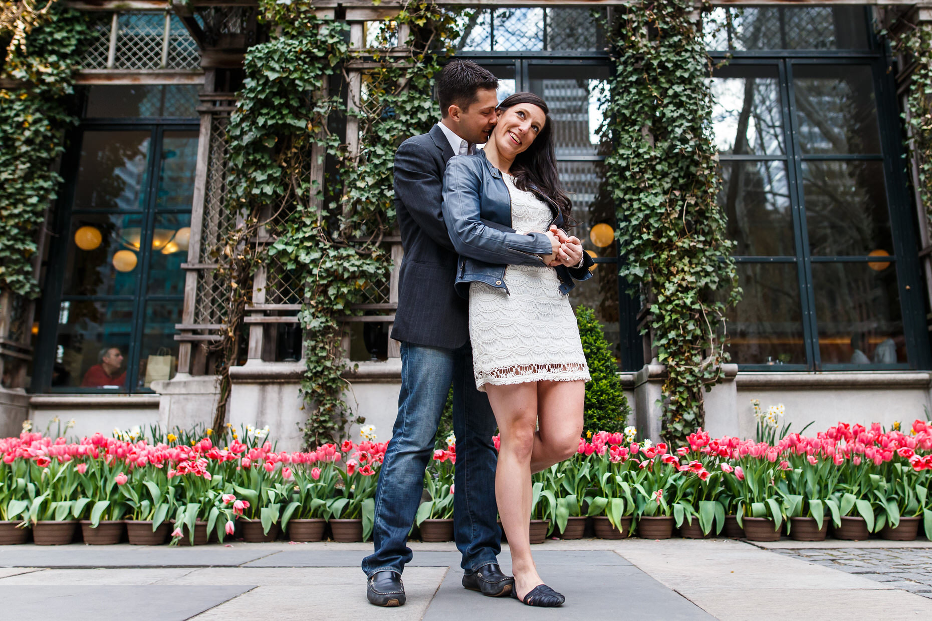 ny engagement photographers