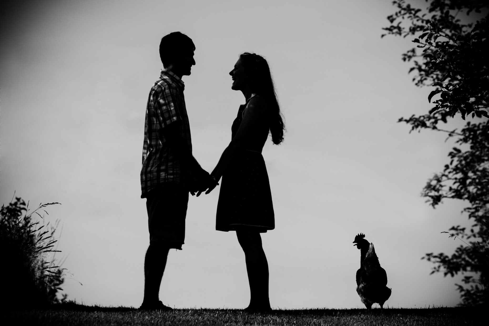 ct engagement photographers